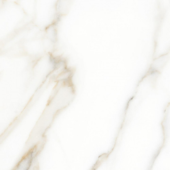 Керамический гранит CALACATTA GOLD GT 10400000868 40х40 белый