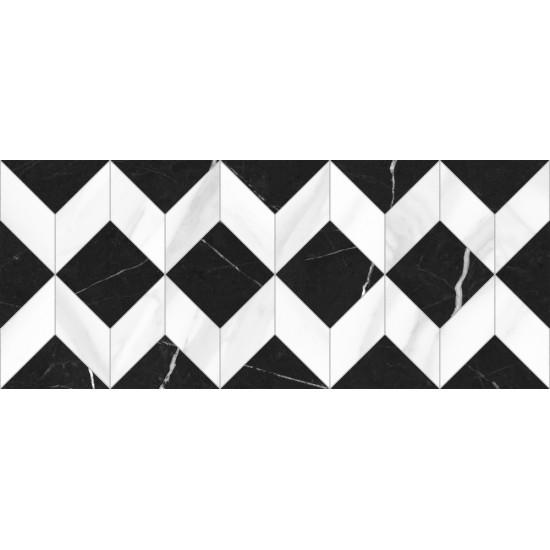 Плитка облицовочная AURORA 10100000450 _03  60x25 черный