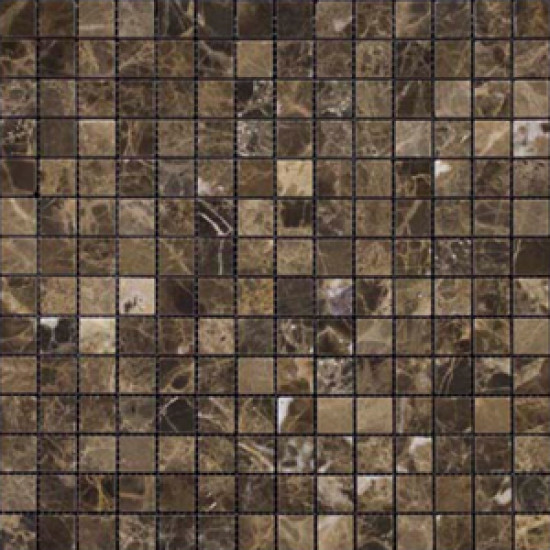 Мозаика M022-20P 10х20х20  30,5х30,5
