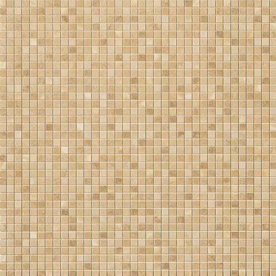 Мозаика VANITAS MOSAICI RAND.ORO/NOCE 37101 39,4х39,4