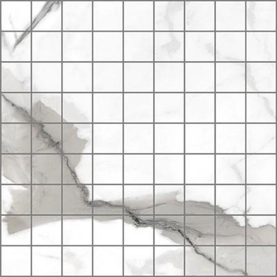 Мозаика ARABESCATO BIANCO 29,4х29,4 белый